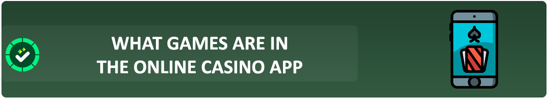 games in the casino app for android